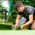 De werkzaamheden van Gras en Groen